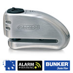 ARTAGO 32 Disco+alarma SRA bunker selection