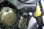 Topes EQPLUS Yamaha XJ6/Diversion/N/S '09>