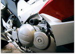 Topes PLUS HONDA Crossrunner VFR800X '11>