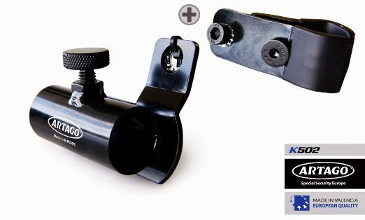 universal u lock bracket holder for tubes screws. Black Bedroom Furniture Sets. Home Design Ideas